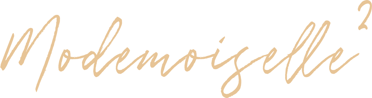 Logo Modemoiselle²