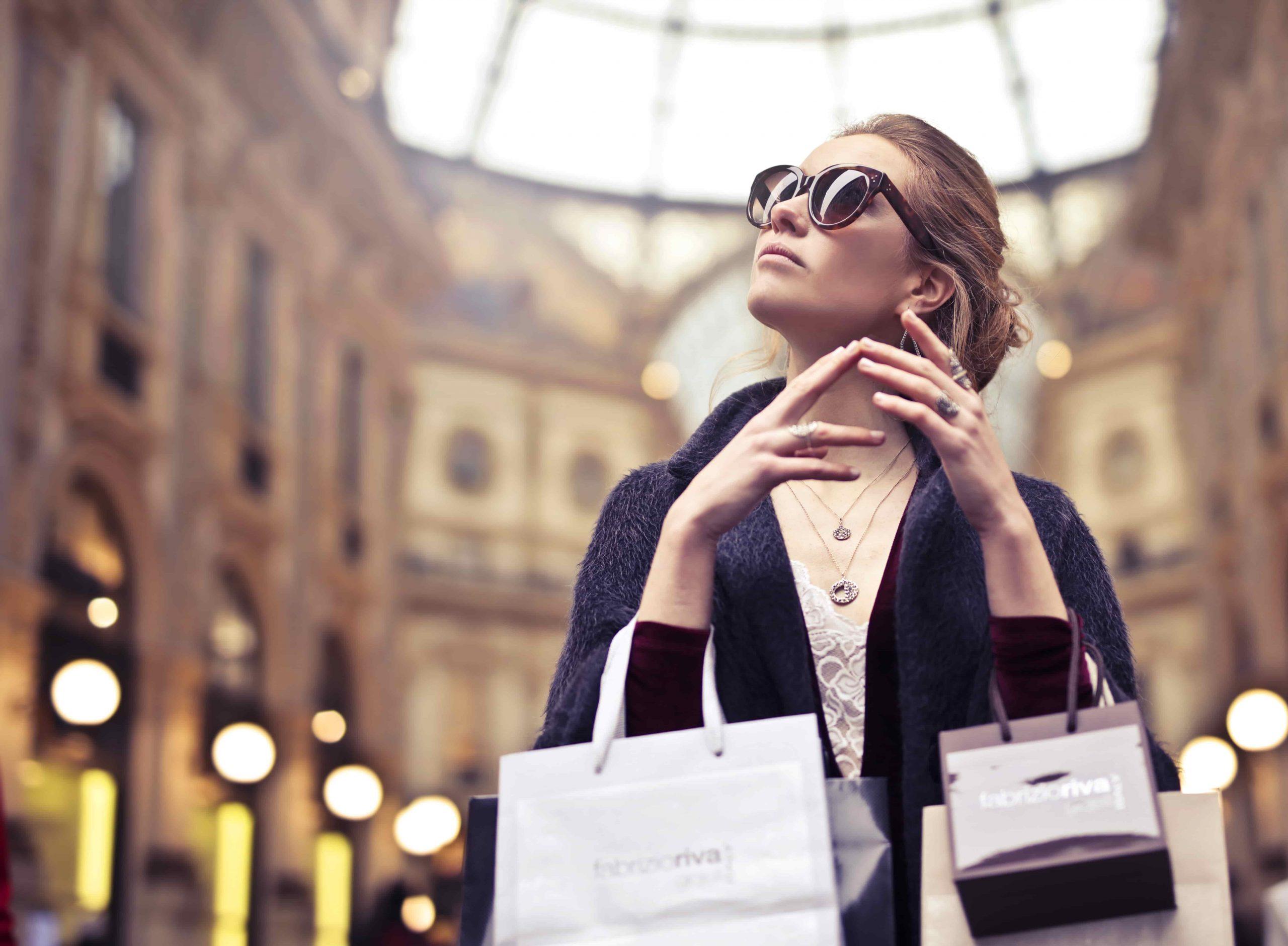Shop Tweedehands Modemoiselle